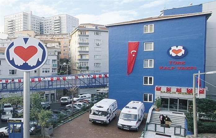 Turkish Heart Foundation